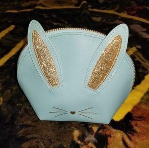 Too Faced Bunny Bag